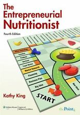 The Entrepreneurial Nutritionist by Kathy King - Paperback
