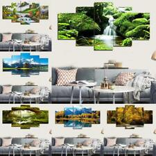 Modern Large Canvas Landscape Painting on Canvas Wall Art Picture Home Decor