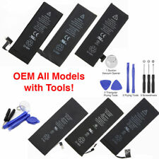 OEM Replacement Internal Battery for iPhone 4 4S 5 5C 5S 6 6g 6S 6S Plus 7 Plus
