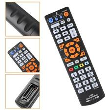 Universal Smart TV Remote Control With Learn Function For TV DVD SAT CBL  TX