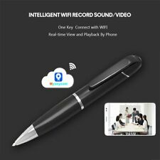 WIFI HD 1080P DVR Hidden Spy Camera Pen Camcorder Mini DV Video Recorder Cam LOT