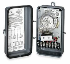 Paragon Defrost Timer Control, 208/240VAC Voltage, Defrost Time (Minutes): 3 to
