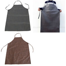 Apron Leather Straps Utility Tool BBQ Cooking Chefs Cooks Shop Woodworking
