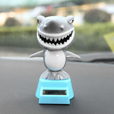 Car Decor Solar Powered Dancing Animal Swing Animated Bobble Dancer Toy Gift