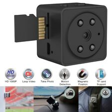 1080P HD 30FPS Mini Camera Night Vision Micro DVR Camcorder Motion Detection USA