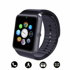 GT08 Bluetooth Fitness Tracker Smart Watch Anti-lost Pedometer for iPhone Xiaomi