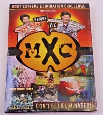 MXC Most Extreme Elimination Challenge Season 1 OOP 2-DVD Box Set NEW SEALED