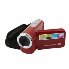 DV-139 1.5inch 16MP Video Recorder Camera Mini TFT Camcorder 8X Digital Zoom