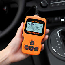 Code Reader Auto Diagnostic Scan Tool