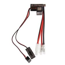 320A ESC Brushed Speed Controller Motor 4.8- 7.2 V for RC Car Auto Buggy AL