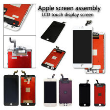 LCD Touch Display Screen Digitizer Assembly Replacement for iPhone 5/6/6S/7/8