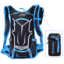 Hiking Backpack Hydration Compatible