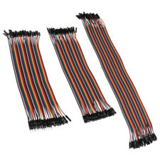 Jumper Wire Ribbon Dupont Cables Kit