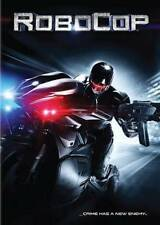 RoboCop, (DVD, 2014), NEW and Sealed!, Samuel Jackson, WS, FREE Shipping!!