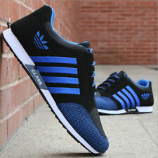 Mens Sports Shoes Casual Sneakers Running Trekking Trainers Breathable Footwear