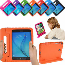EVA Foam Cover Case For Samsung Galaxy Tab E 7/8/9.6 Stand Shockproof Kid Handle