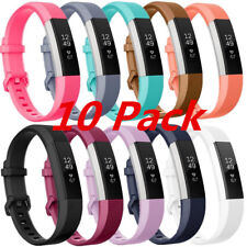 For Fitbit Alta HR Bands and Fitbit Alta Bands (10 PACK),Alta HR and Alta Bands