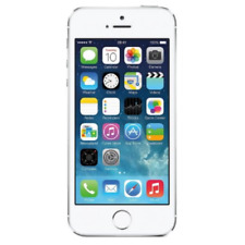 Refurbished Apple iPhone 5s 16GB, Gold - Unlocked GSM