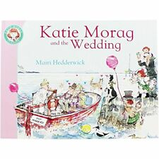 Katie Morag And The Wedding,