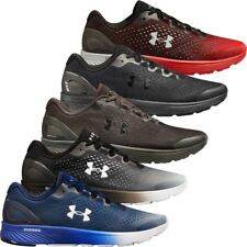 Under Armour UA Charged Bandit 4 Mens Running Shoes Sports Fitness Trainers