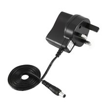 Power Adapter EU US UK Input AC100-240V 50/60HZ 0.2A Output 4.5V 1000mA W@