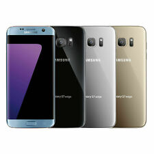 Samsung Galaxy S7 Edge G935V - 32GB - Verizon + GSM Unlocked AT&T T-Mobile