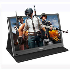 17.3 Inch 1080P IPS HDMI Ultra-Slim Portable Monitor For PS4 Switch Xbox Laptop