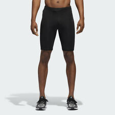 Adidas CF6254 Men Running tights Response shorts