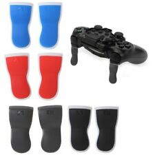 Extended Trigger R2 L2 Touch Extender Grip Button for PlayStation PS4 Controller