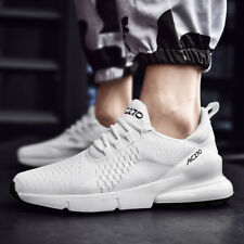 Men's Athletic Sneakers Air 270 Air Cushion Sports Running Shoes Mesh Breathable