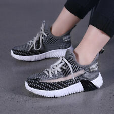 Kids Boys Girls Athletic Sneakers Casual Sport Running Shoes Breathable Non-slip