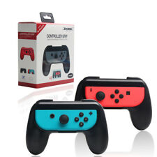 2PC Wear-resistant Joy-con Controller Handle Grip Holder for Nintendo Switch MA