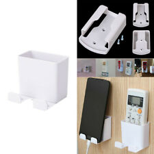 TV Air Conditioner Remote Control Wall Mount Holder Case Storage Box Choice MA