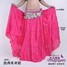 Bohemia Belly Dance Big Skirt Costume 13 Colors avail.