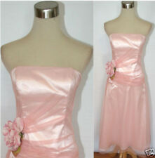 JS BOUTIQUE $160 Rose Women Prom Evening Formal Gown