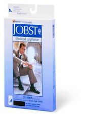 Jobst For Men 20-30 Knee Hi Closed Toe