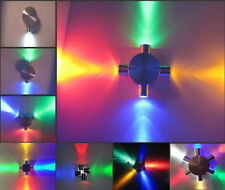 Star LED Wall Sconce Fixture Lamp Club Bedroom Prom Cafe Concert KTV Hotel Light