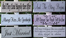 Shabby Chic Romantic Love Rustic plaques - signs - Original decor gift Wedding