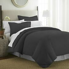 Duvet Cover and Shams 1200 Thread count 3 piece Duvet set! Full/Queen/King/Cal K