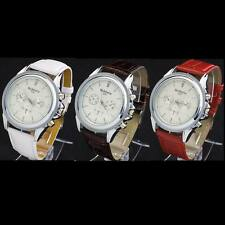 Brand New Big Dial Style Young Boy Girl Welcome Quartz Wrist Watch Watches