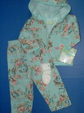Girls 3pc Winter Spring Outfits Brooks Fitch 3-6M Kids Headquarters 18M