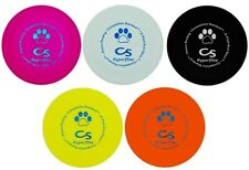 Hyperflite Competition Standard Dog Disc  New Design Canine Frisbee Dog Flyer