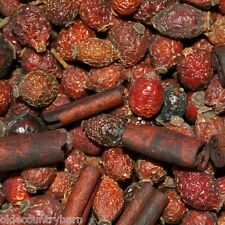 Rosehips Cinnamon Sticks Scented Unscented Country Potpourri  1/2 pound