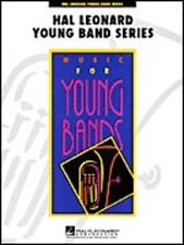 Tijuana Brass in Concert Young Concert Band