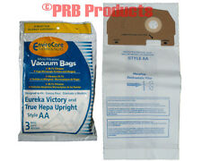 Eureka Allergy Vacuum Cleaner Style AA Bags Cyclonic Upright 58623 67702