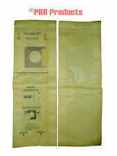 Royal 3067247001 Type B Metal Top Fill Upright Vacuum Cleaner Allergy Bags #847