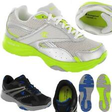 LADIES MENS TRAINERS GIRLS ACTIVE SPORTS RUNNING JOGGING GYM WALKING SHOES SIZE
