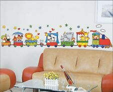Disney, Pooh, bears Wall Stickers Decor Decal Art Nursery Kids childrens bedroom
