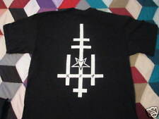 vlad tepes logo t shirt black metal death burzum mutiilation beherit veles pest