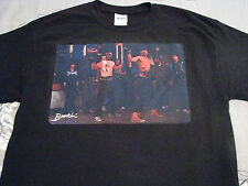 breakin' t shirt ozone & turbo break dancing movie comedy drama dance 80's retro